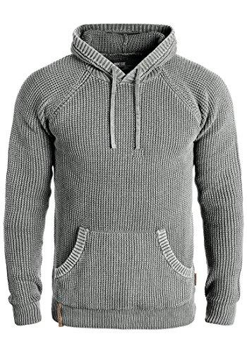 INDICODE Asher Herren Kapuzenpullover Hoodie Sweatshirt aus 100% Baumwolle:  Amazon.de: Bekleidung