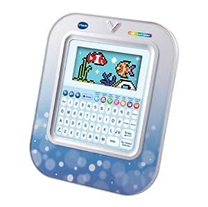 Amazon.com: VTech Brilliant Creations Color Touch Tablet ...