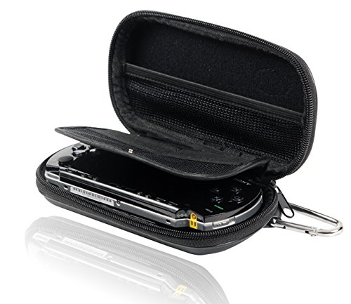 PSP Super Travel Case With Pockets