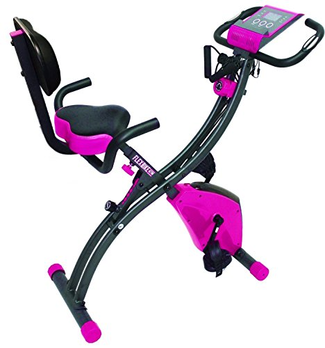 Echelon Flex Bike Ultra in Pink (PINK)