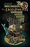 The Sandman Vol. 3: Dream Country 30th Anniversary Edition (The Sandman - Dream Country)