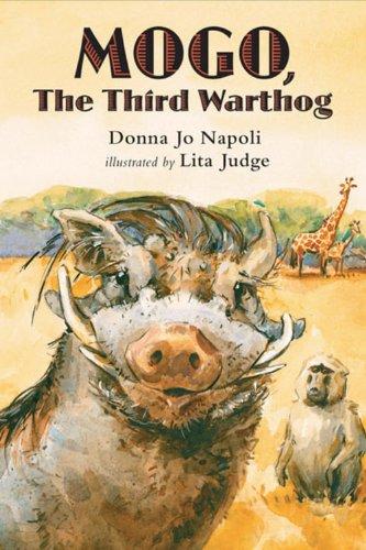 Mogo, the Third Warthog -