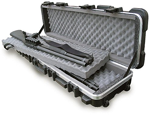 SKB ATA Short Double Rifle Case