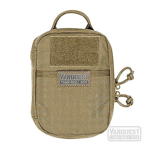 Vanquest PPM-HUSKY Personal Pocket Maximizer (Coyote Tan) (Edc Maximizer)
