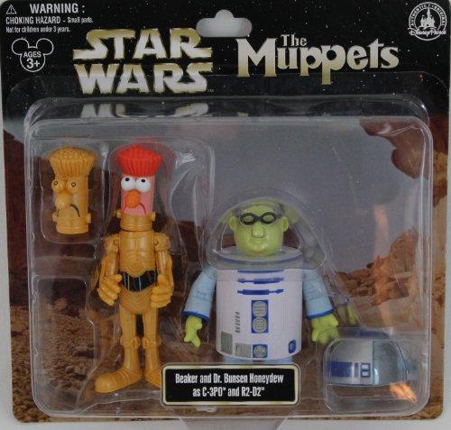 Disney Star Wars Muppets