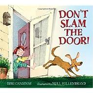 Don't Slam the Door!