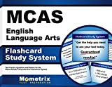 MCAS English Language Arts Flashcard Study System: MCAS Test Practice Questions & Exam Review for the Massachusetts Comprehensive Assessment System (Cards)