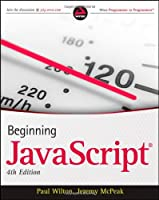 Beginning JavaScript, 4th Edition Front Cover