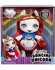Poopsie 571162E7C Dancing Unicorn Rainbow Brightstar - Dansende & Zingende Eenhoorn - Dierenspeelgoed Voor Kinderen- Werkt Op Batterijen