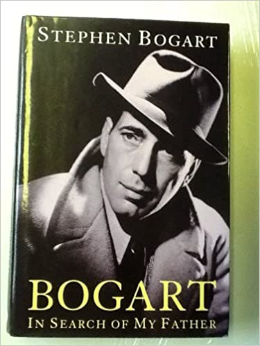 Book Bogart: In Search of My Father