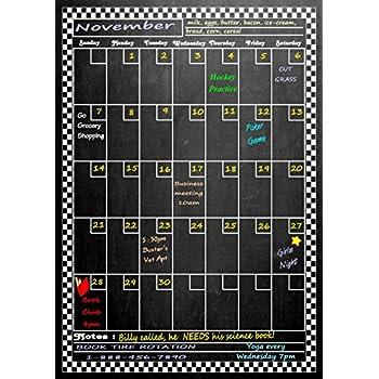 Amazon.com : Today's Special Menu board Chalkboard