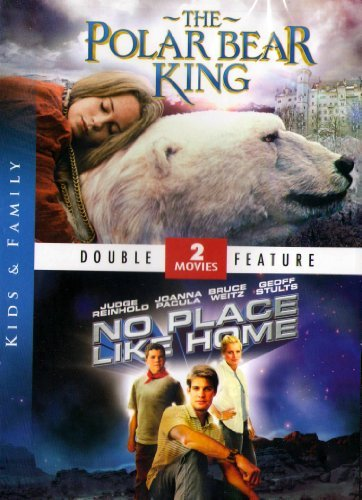 The Polar Bear King / No Place Like Home - Double Feature ()