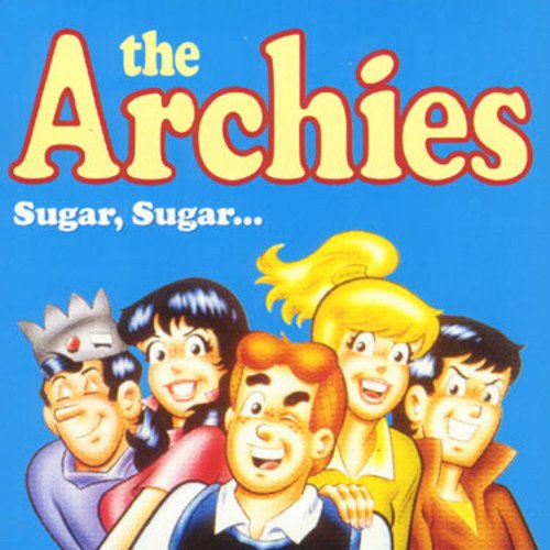 Sugar, Sugar by Archies, the