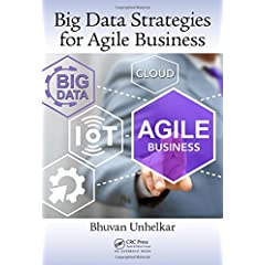 Big Data Strategies for Agile Business from CRC Press