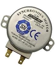 ZkeeShop TYJ508A7 Magnetron TYJ50-8A7 4W 5/6 RPM 11mm Synchrone motor spinle draaitafel motor