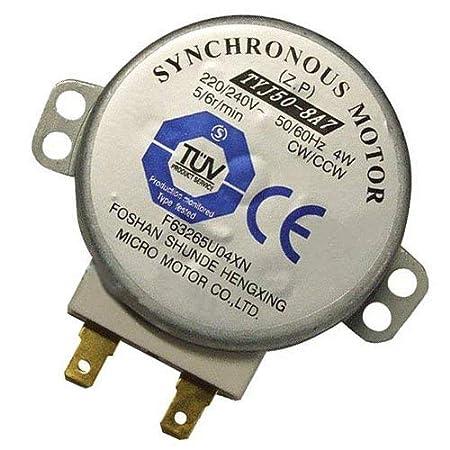 Amazon.com: ZkeeShop TYJ508A7 - Horno de microondas TYJ50 ...