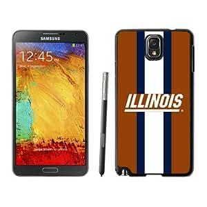 Cheap Samsung Galaxy Note 3 Case Ncaa Big Ten Conference Illinois Fighting Illini 07 Unique Athletic Phone Incase