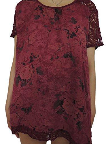 Nowingline - Camisas - para mujer Rotton