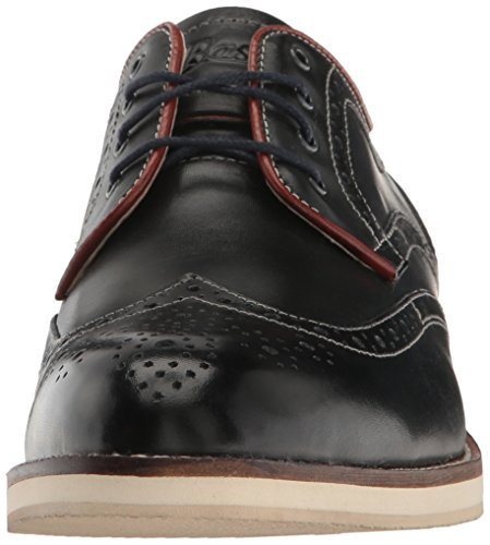 Gh Bass & Co. Uomo Nolan Oxford Dark Navy