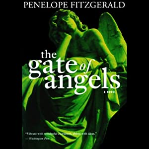 The Gate of Angels Audiobook