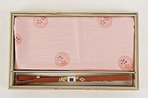 気づく訪問反対した正絹 帯締め帯揚げセット Mサイズ レディース