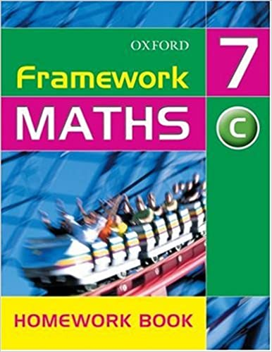 maths homework books