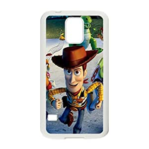 KJHI woody toy story Hot sale Phone Case for Samsung S5