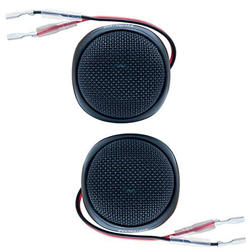 Neodymium Magnet Tweeters - Earthquake Sound TW-05HD High Performance Neodymium Magnet Tweeters w/Crossover