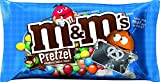 M&M'S Pretzel Chocolate Candy 9.9-Ounce Bag (Pack of 6)