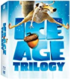 ice age blu ray collection - Ice Age Trilogy [Blu-ray]