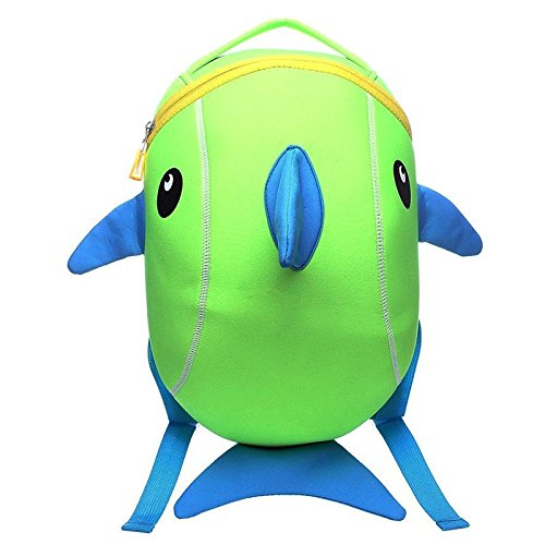 Toddler Backpacks Children Backpack 3D  Pre School Backpack Gift For Toddlers and Children 3-8 years old