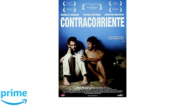 Contracorriente (2010) [DVD]: Amazon.es: Ana Claudia Talancón, Silvia Navarro, Sergio Basañez, Dolores Heredia, Héctor Suárez, Héctor Suárez Gomis, ...