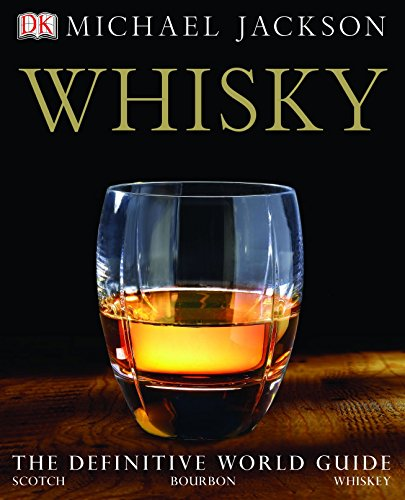 Encyclopedia of Whisky by Michael Jackson