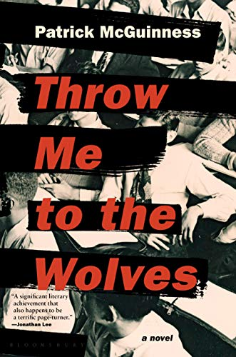 Throw Me to the Wolves (The Wolves Of London)