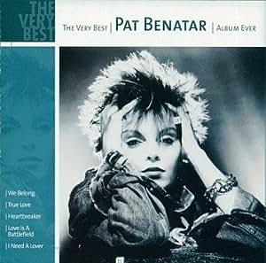 pat benatar best album