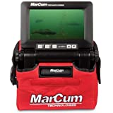 MarCum VS485C LCD Underwater Viewing System, 7