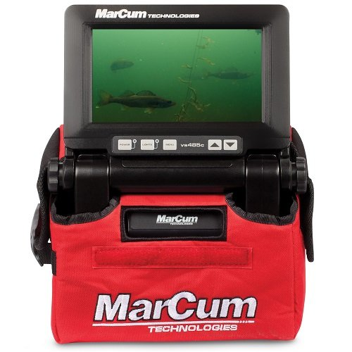 MarCum VS485C LCD Underwater Viewing System, 7""