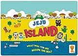 Jeju Island Card Game