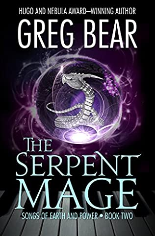 The Serpent Mage