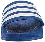 adidas Boys' Adilette Shower Adj K Slide