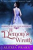 Free eBook - A Demon s Wrath