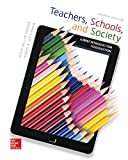 Teachers, Schools, and Society 4th Edition