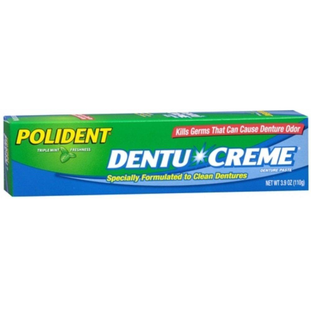 Polident Dentu-Crème 115 ml 9215