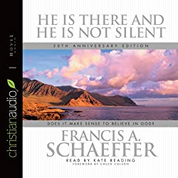 He Is There and He Is Not Silent