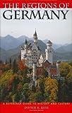 The Regions of Germany, Dieter K. Buse, 031332400X