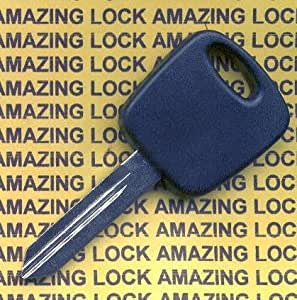 2002 LINCOLN CONTINENTAL KEY