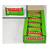 Larabar Apple Pie Bar, 25.6 Ounce -- 4 per case.