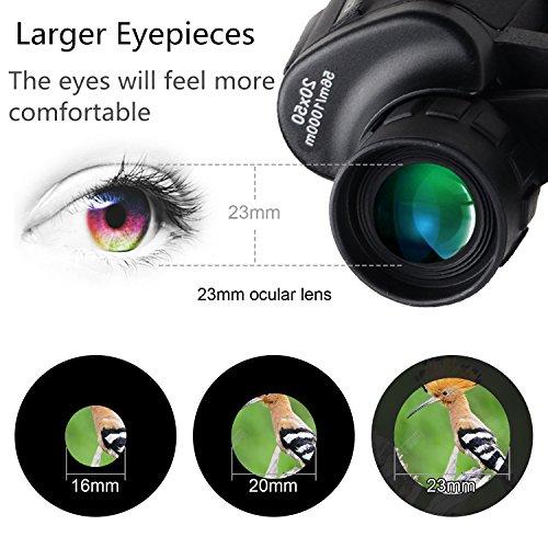 Buy mid size binoculars