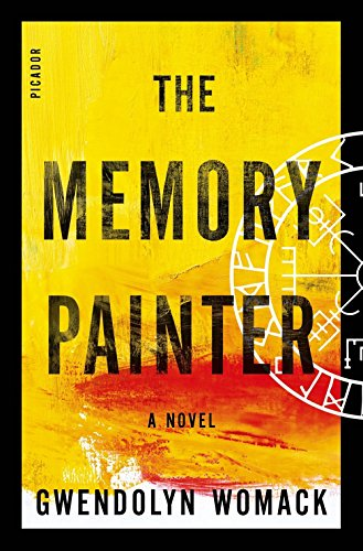 Image of The Memory Painter: A Novel of Love and Reincarnation