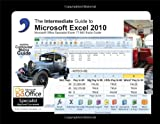 img - for Intermediate Guide to Microsoft Excel 2010 book / textbook / text book